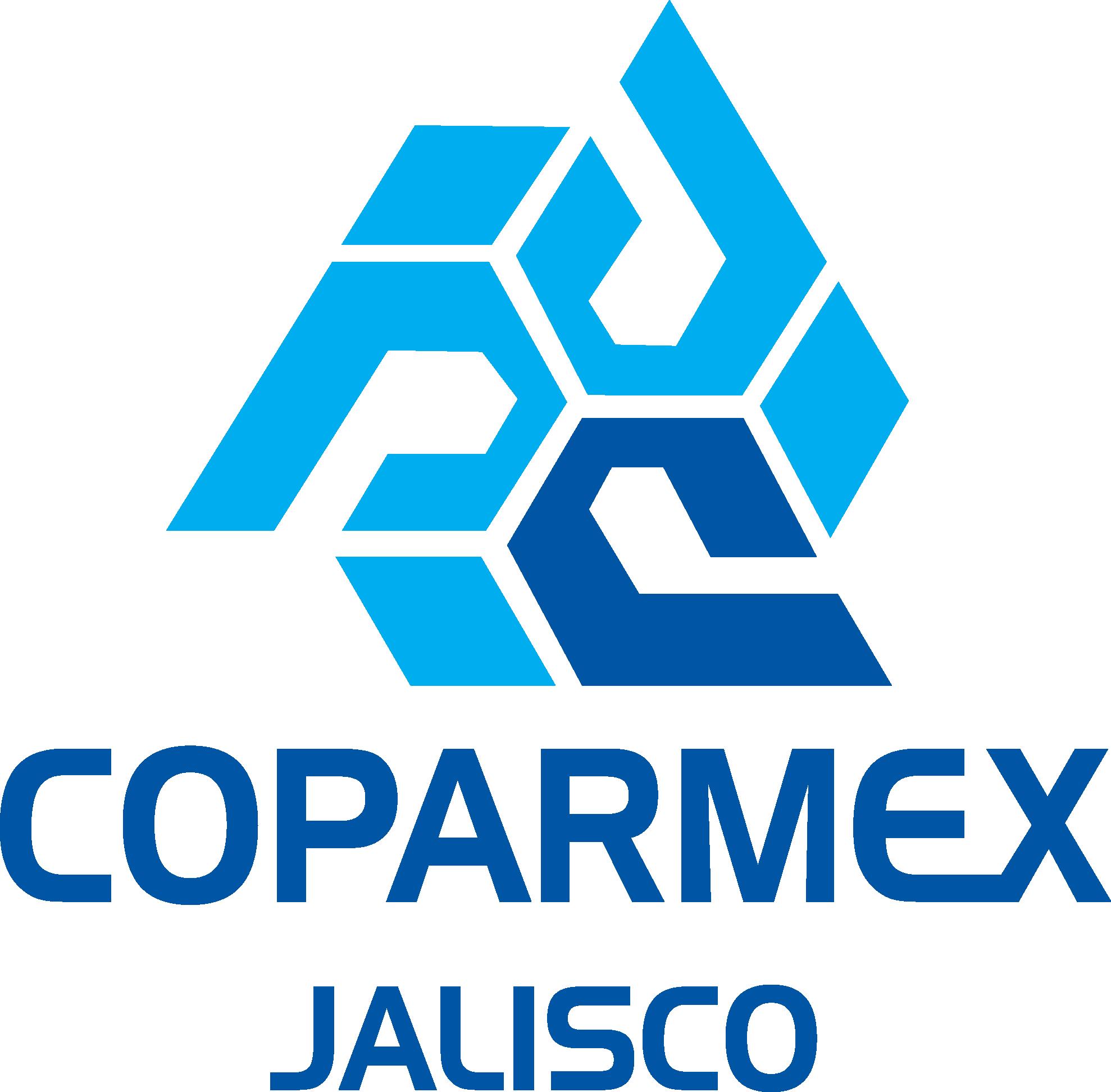 logocoparmex – trulinux
